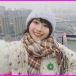 新垣結衣にそっくり!中国のガッキーことロウモンロウ(栗子)!