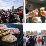 肉フェス2018!GWに3都市同時開催!飲めるハンバーグも!