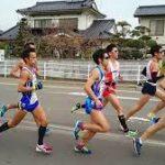 長野マラソン2018!概要・ドーピング検査からアクセスまで!