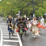 仙台国際ハーフマラソンのコースとアクセス、給水所と宿泊先も!