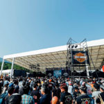 BLUE SKY HEAVEN2018!日本最大級のハーレー祭り